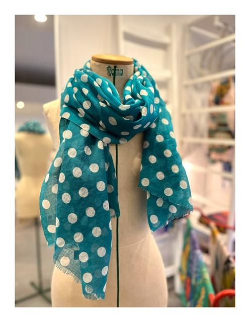Otracosa schilderij shawl, Klimt