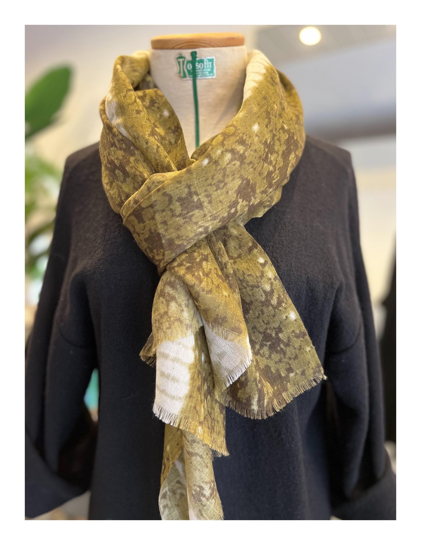 Boho Bandeau, haarband, licht roze