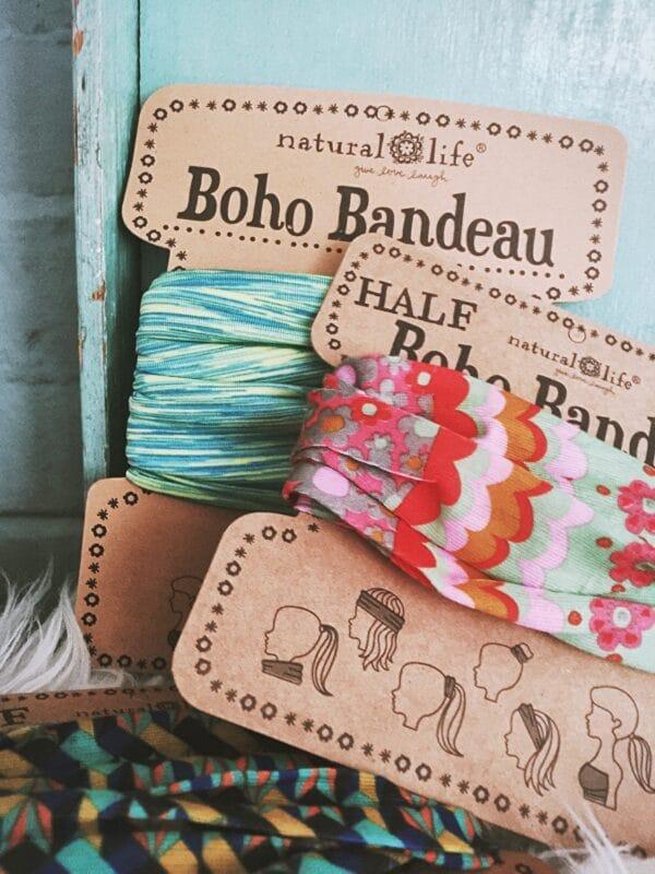 lovely scarfs boho bandau happy colors