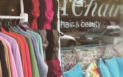 Lovely Scarfs bij REHAIR Hair&Beauty