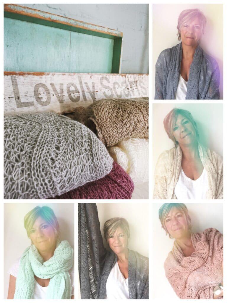 basic uni shawls