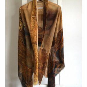 Freyas gouden tranen Gustav Klimt
