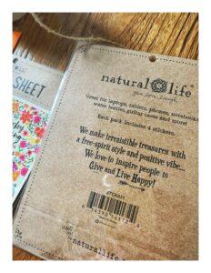 natural Life accessoires