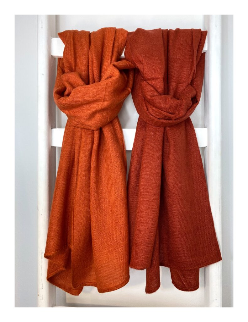 Basic Lovely Scarfs shawl